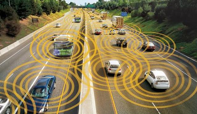 无人驾驶技术有利于缓解交通拥堵