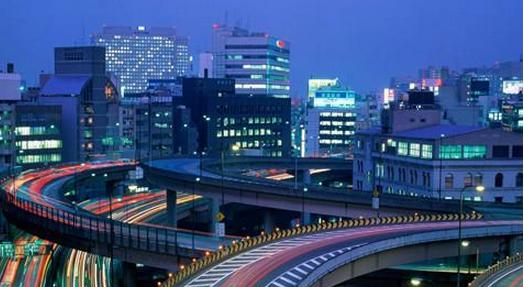 中国式智能交通正确打开方式值得期待