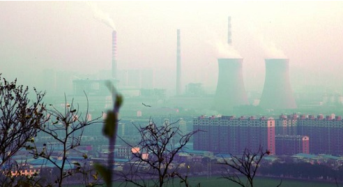 智慧城市建设对雾霾治理有什么帮助吗?