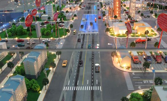 智能驾驶时代来临 车联网有望迎来全新发展