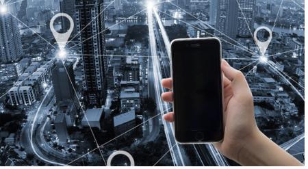 物联网融入交通领域 智能交通为居民出行省时间