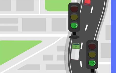 北京:国内首个城市灯控路口路况监测平台正式启动