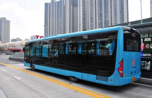 公交实时查询 覆盖江苏设区市