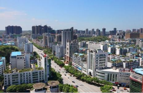 """自贡:""""互联网+城市公交""""为智慧城市建设提档升级"""
