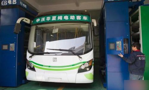 到2020年初步建成绿色交通运输体系