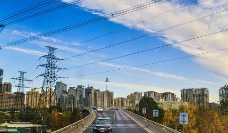北京核心城区将打造50条精细化养护示范路