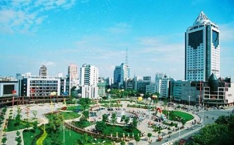 镇江移动发挥物联网优势解决城市停车难题