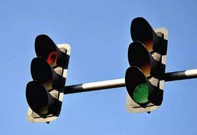 淮安交通信号灯配时将进入智能时代