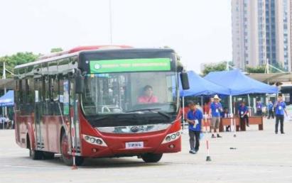 淮南300台公交车开通银联移动支付