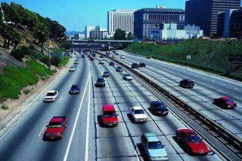 智能交通治堵 让道路流畅起来