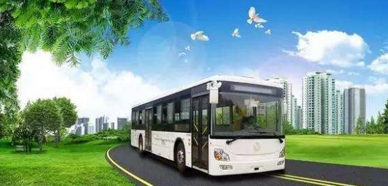 宜春:推进智能公交建设