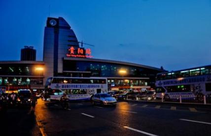 """重庆贵阳构建""""两小时交通圈"""""""