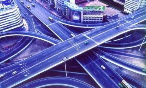 智能交通踏上新台阶 大数据技术推波助澜