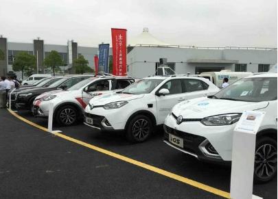 苏州将实现无人驾驶密集式停车