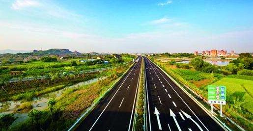 溧阳:智慧交通让出行便捷高效