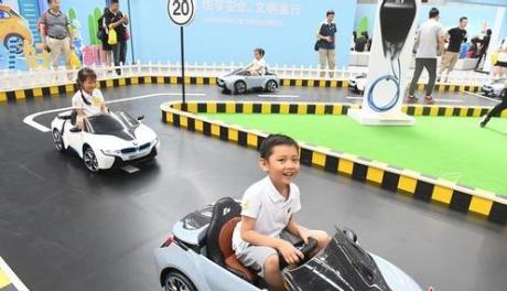 儿童交通安全有哪些