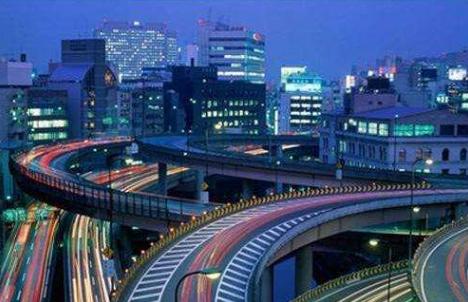 全球智能交通市值2024年将达1300亿美元 中国呈增长态势