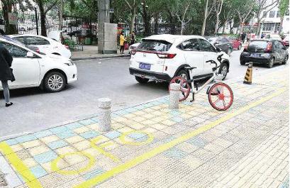厦门信息化手段推行共享停车