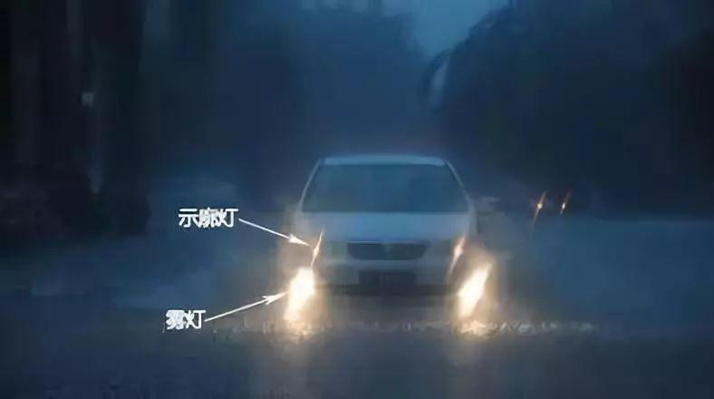 汛期驾车出行 应牢记这些注意事项!| 安全提示