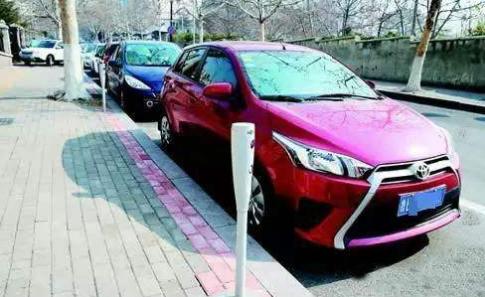 日照全力加强智慧停车建设提升交通品质