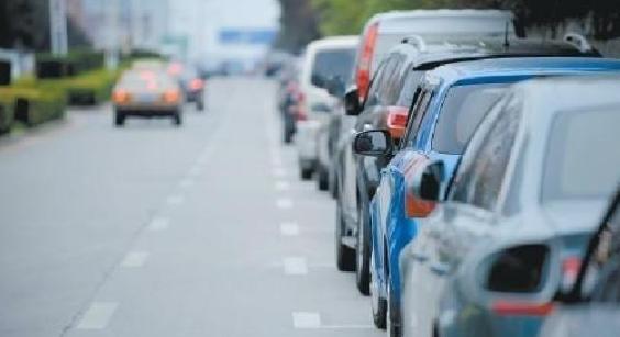 沈阳和平区路内停车泊位下周起实施智慧停车