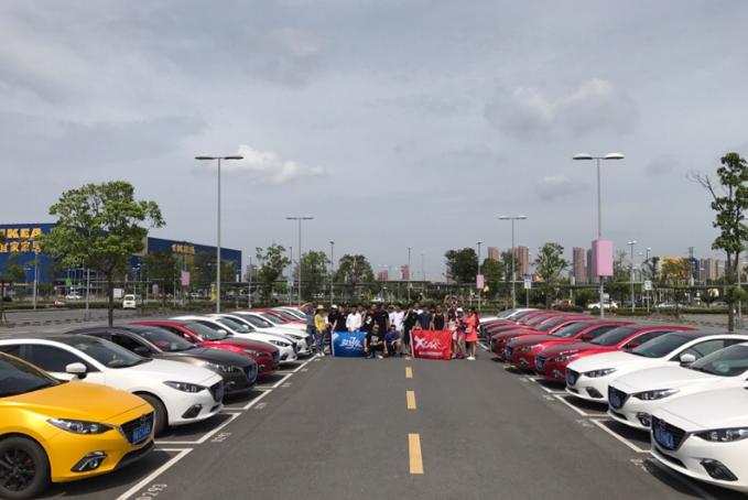 武汉打造停车场规划建设全国示范城市 将大幅增加停车位