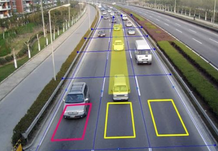 解析现代化智能交通系统发展现状