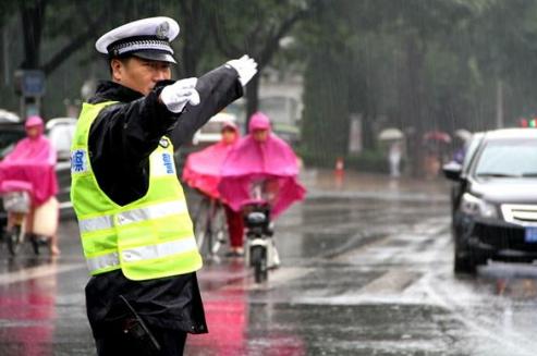 降雨频发,安全出行您需要知道这些事儿