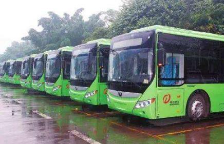 三明市试点新型公交智能投币机