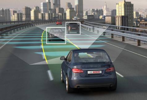 智能广东:用人工智能治理交通