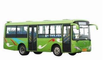 江苏海门:让公交插上智慧的翅膀