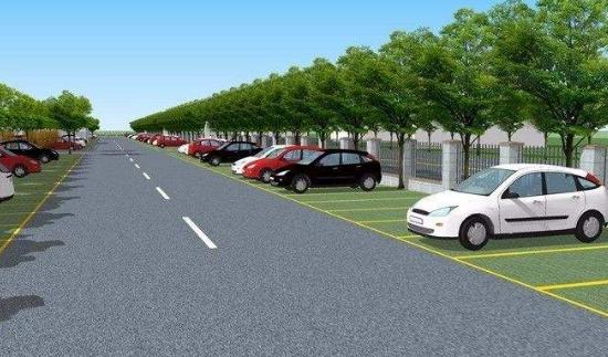 我国智慧停车产业发展空间巨大 2018年各省份智慧停车政策汇总