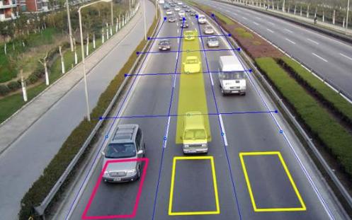 云计算在智能交通领域中大有可为
