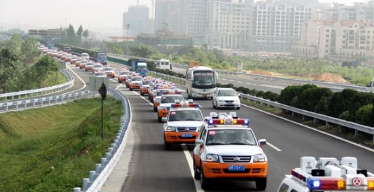 出入口控制在城市智能停车管理中大显身手