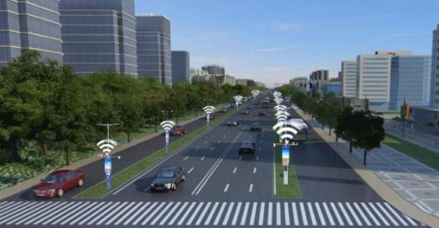 智慧交通在智慧城市的深度应用