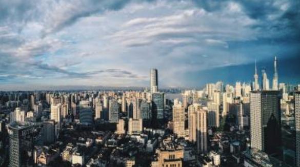 """上海探索""""城市大脑""""建设"""