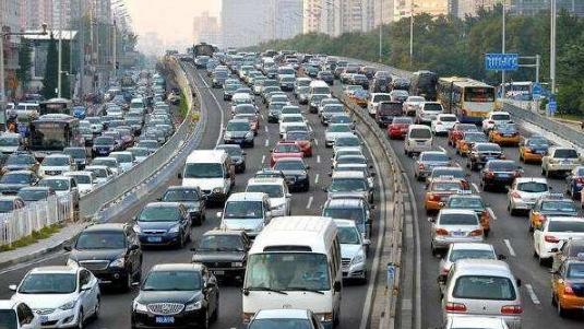 城市治堵--智慧停车进阶之路