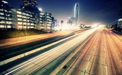 智能交通改变进行时