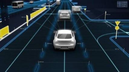 五种物联网技术在智能交通中的应用