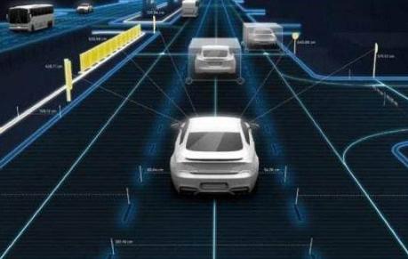 百度自动驾驶出租车即将上路,智慧出行已不再遥远