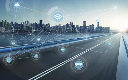 发展智能交通?还得靠车联网!
