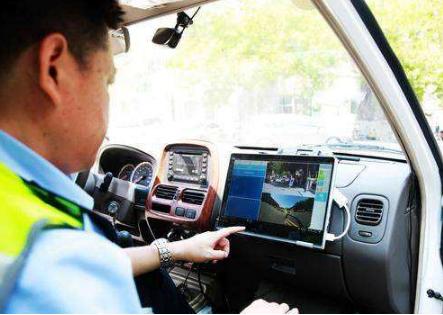 天津200多条道路已安装汽车电子标识信息采集设备
