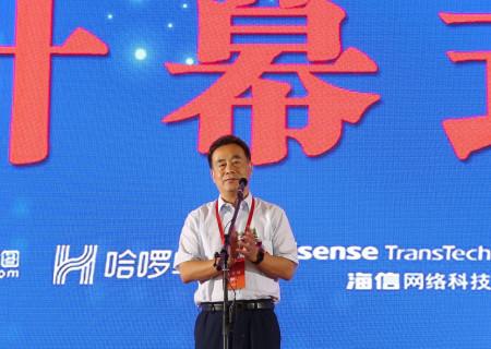 公安部交通管理局党委副书记、巡视员 奚路彪