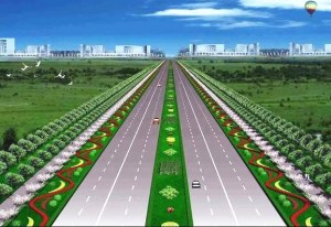 一起来看《中国重点城市道路网结构画像报告》