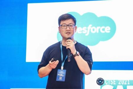 上海闪马智能科技有限公司CEO兼创始人  彭垚