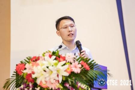 四川星盾科技股份有限公司研发总监、博士  张洪斌