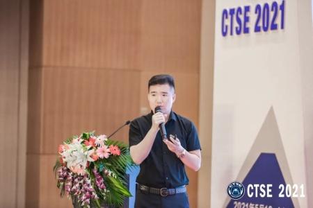 青岛讯极科技有限公司总经理  刘建