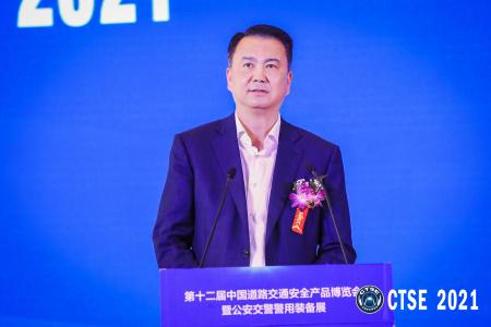 重庆市公安局副局长  郭金严