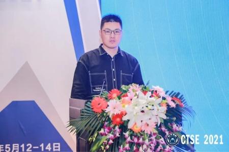 上海钧正网络科技有限公司哈啰出行共享两轮事业部副总经理 刘涛