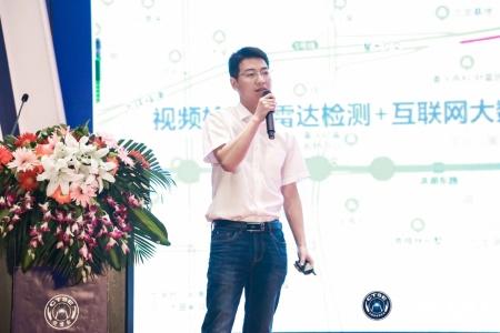 重庆攸亮科技股份有限公司技术总监 徐盛